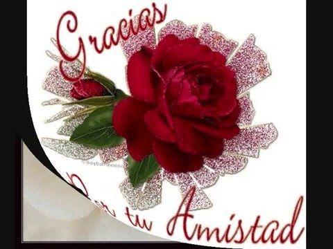 MEJORES FRASES DE AMISTAD - Música de Laura Pausini - YouTube