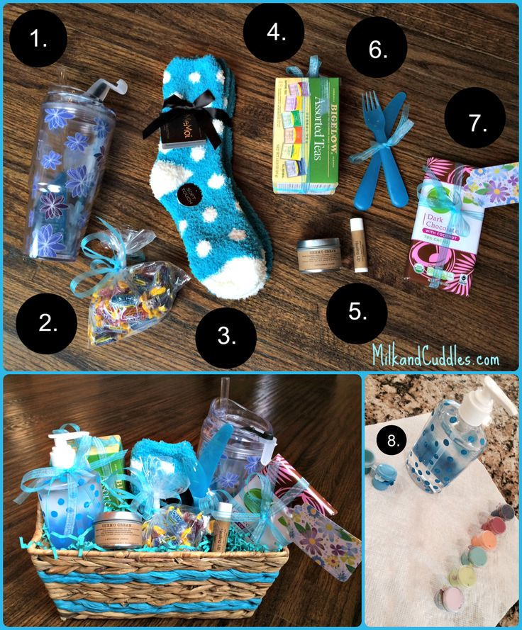 chemotherapy gift ideas