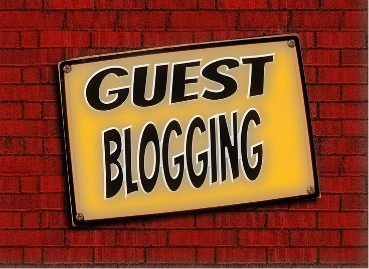 How to Build Your Email List by Guest Blogging