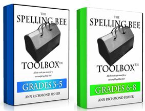 300 Sixth Grade Spelling Words Your Student Should Master