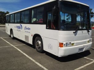 Melbourne Charter Bus Services is the travelers' top choice in Melbourne due to its excellent service. We are name to rely on for best in Melbourne bus hire. We provide exclusive and quality bus hire in Melbourne to all your travel requirements whether it is corporate outing, summer camping or athletic team outing.