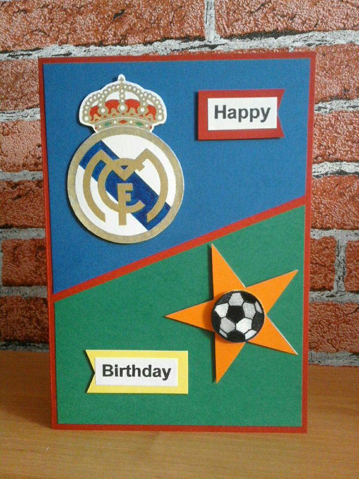 Реал Мадрид футбол мужчинам мальчикам