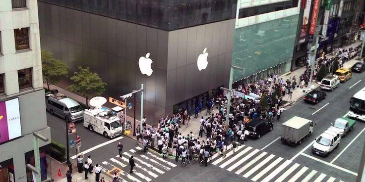 Las autoridades antimonopolio de Japón investigan a Apple por tratar de impedir la venta de iPhone antiguos - http://www.actualidadiphone.com/las-autoridades-antimonopolio-investigan-apple-tratar-impedir-la-venta-iphone-antiguos/