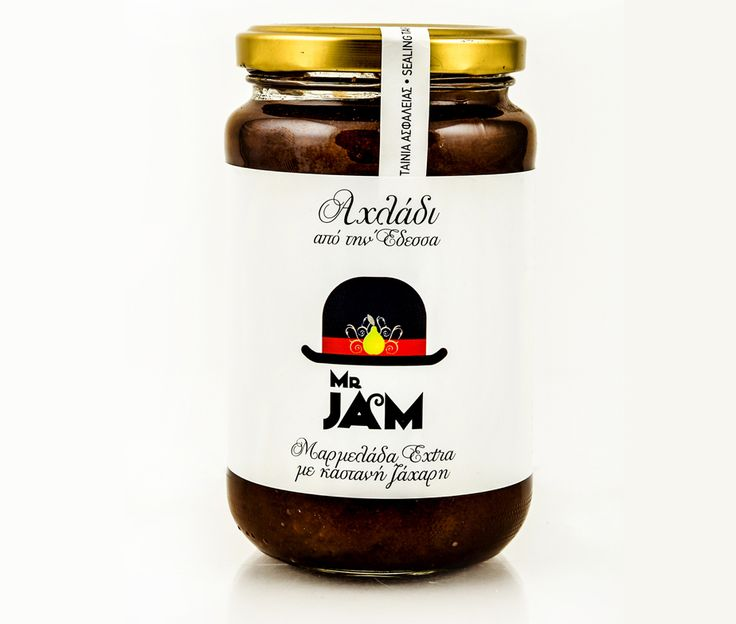Jam from fresh pears with partially processed brown sugar and lemon juice. Contains no colouring substances, pectin and preservatives. Store in a cool, dry place. After opening refrigerate + 5 ° c for 2 months.
