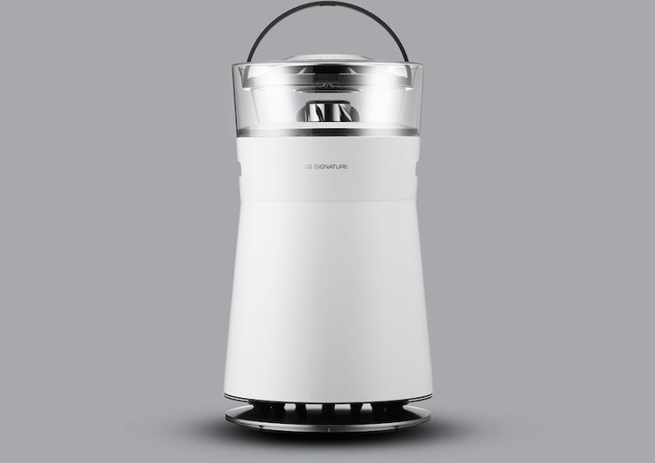 lg signature air purifier - Google Search