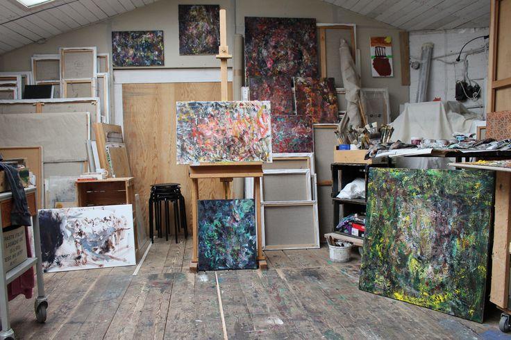Studio June 2015