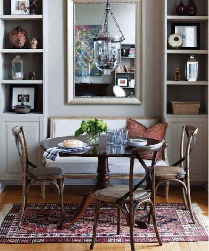 15 Small Dining Room Table Ideas and Tips