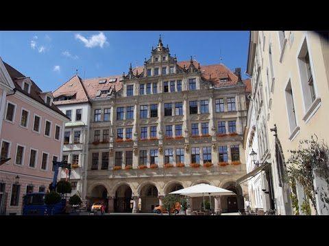 Görlitz - Sehenswürdigkeiten der östlichsten Stadt Deutschlands