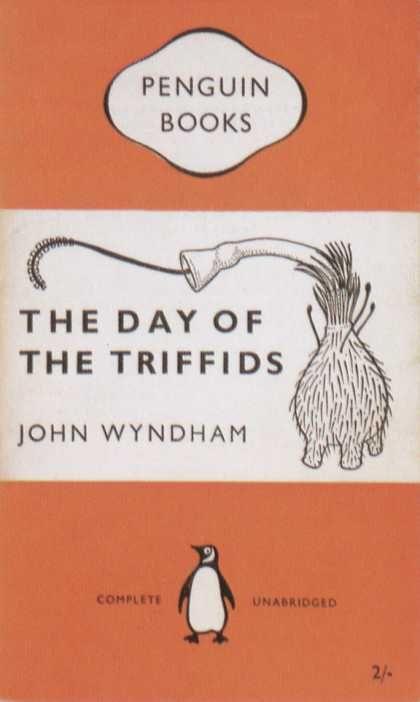 Russia in john wyndham s books