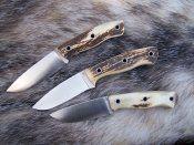 Úvod   Škrobák - výroba nožů
