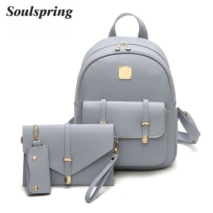 https://buy18eshop.com/fashion-composite-bag-pu-leather-backpack-women-cute-3-sets-bag-school-backpacks-for-teenage-girls-black-bags-letter-sac-a-dos/  Fashion Composite Bag Pu Leather Backpack Women Cute 3 Sets Bag School Backpacks For Teenage Girls Black Bags Letter Sac A Dos   //Price: $39.50 & FREE Shipping //     #DRONES