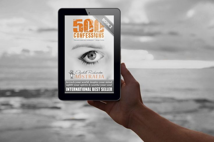 500 Confessions BOOK 2 - KINDLE