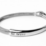 Parkinsons - Bravelets- if you purchase $10 goes to Parkinson's Research!