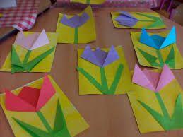 Výsledek obrázku pro tvoření s dětmi jaro