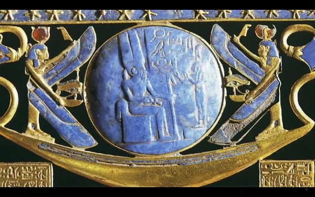 """Cosmic Disclosure Season 5 - Episode 3: Blue Avians & Spheres in Ancient Art - Summary and Analysis 