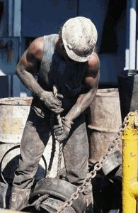 17 Best images about Oil rigs and Roughnecks on Pinterest ...