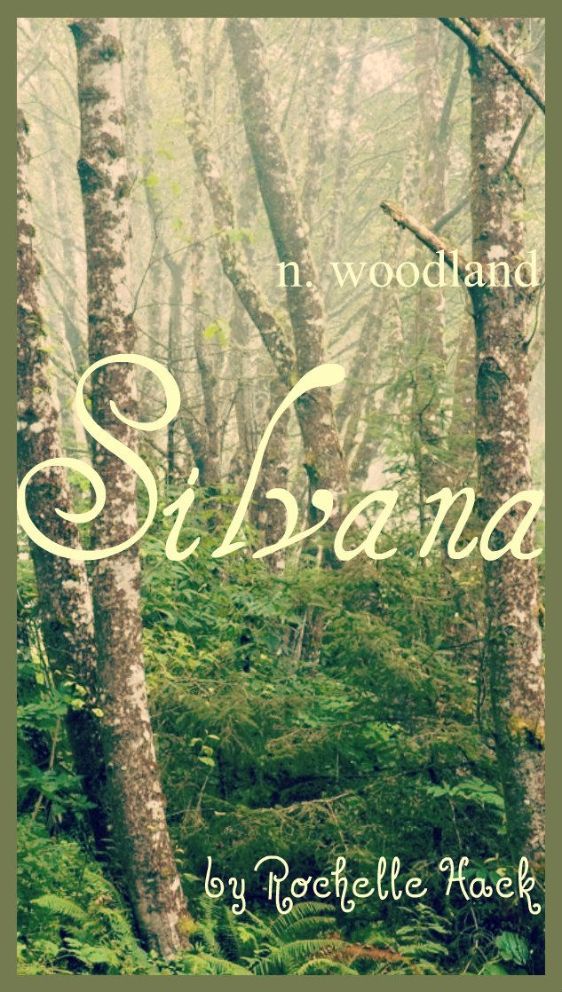 Baby Girl Name: Silvana (sil-VAHN-uh). Meaning: Woodland. Origin: Greek; Italian. https://www.pinterest.com/vintagedaydream/baby-names/