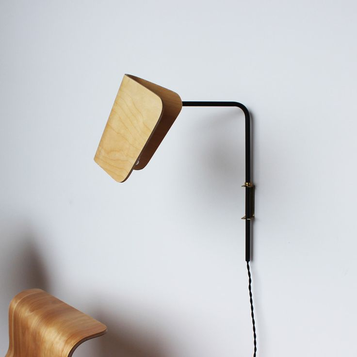 plywood lighting. another great reading light plywood lighting