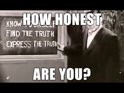 How Honest Are You? - RemasteredHow Honest Are you? Bob, the star of the high school basketball team, is accused of stealing money out from his teammate Ben's locker. Things look bleak for Bob, until a surprise twist puts a different spin on things.