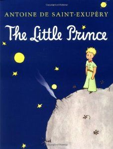 The Little Prince (Antoine de Saint-Exupéry) | New and Used Books from Thrift Books