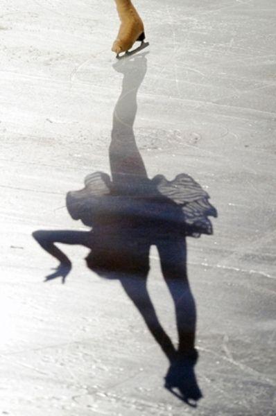 Shadow Dancing by Mao Asada