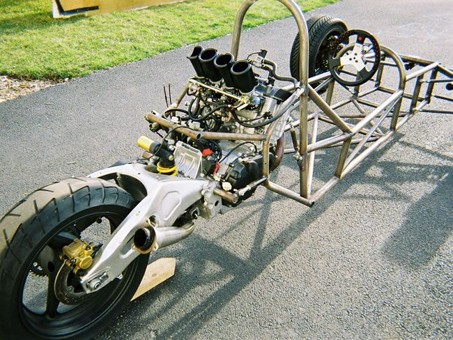 116 best bikes and trikes images on pinterest pedal cars 3 wheel car twisted trikes solutioingenieria Choice Image