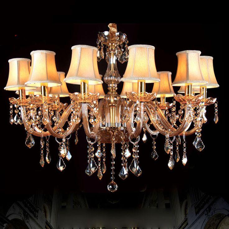 Люстры для столовой Спальня Кухня sala de cristal lustre Современная Хрустальная люстра свет для Свет Свадебные Украшения купить на AliExpress