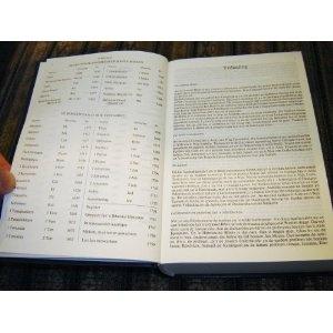 Bible in Frisian / FRIES BIBEL / Handbijbel in Friese Vertling / 4th druk / Nije Fryske Bibeloersetting  $78.99