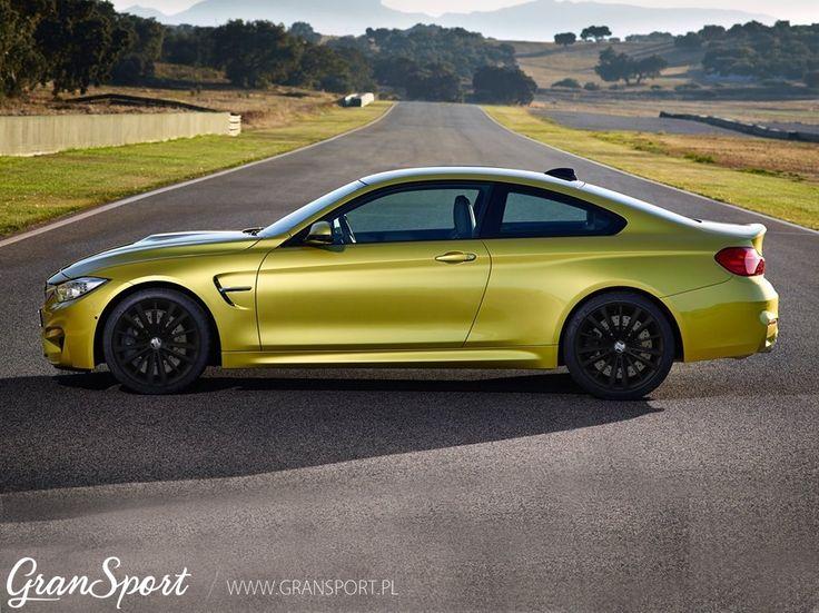 BMW M4 F82 na felgach Kelleners Sport (Official).  Oferta Kelleners dla BMW 4 Series dostępna w GranSport - Luxury Tuning & Concierge:  http://gransport.pl/index.php/kelleners/bmw/seria-4-f32-f33-i-f36.html