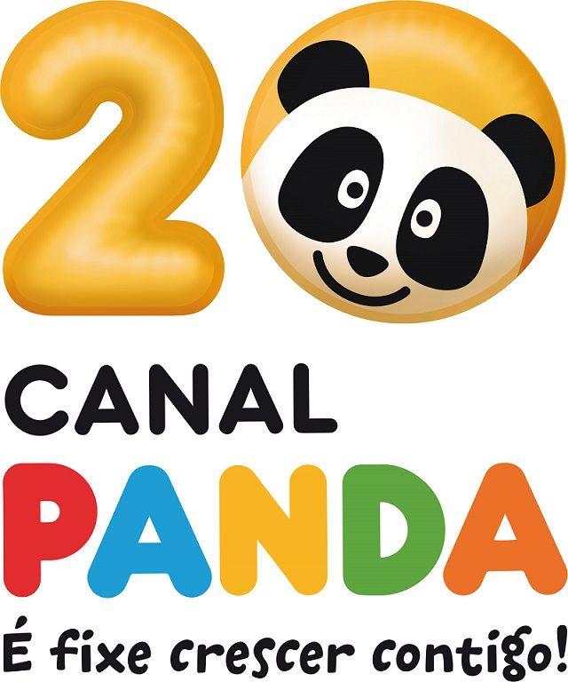 Canal Panda celebra 20º aniversário: É fixe crescer contigo!