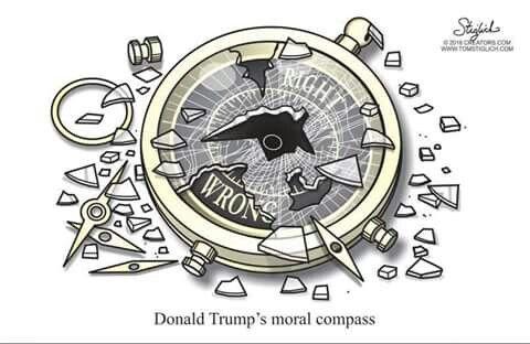 Paul Stiglich cartoon