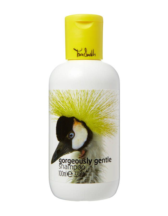 Gorgeously Gentle Shampoo, Tara Smith