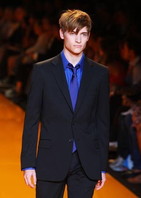17 best ideas about Black Suit Combinations on Pinterest | Grey ...