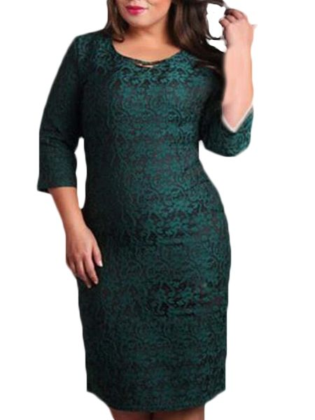 Have a look at this  Printed Fascinating Round Neck Plus Size Bodycon Dress http://www.wasandnow.com/shop/fashion-2/printed-fascinating-round-neck-plus-size-bodycon-dress/ #Bodycon, #Dress, #Fascinating, #Fashiomia, #Fashion, #Neck, #Plus, #Printed, #Round, #Size, #Womens Printed Fascinating Round Neck Plus Size Bodycon Dress