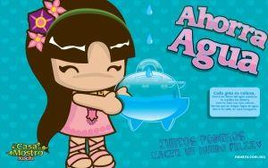 El cuidado del Agua (10 tips)