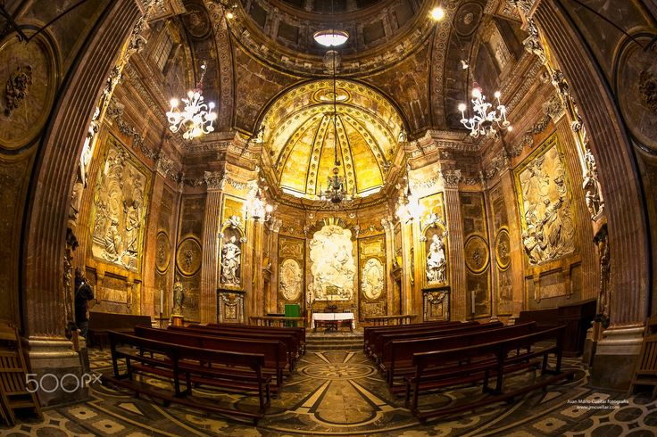 Catedral de Tarragona - Santa Tecla