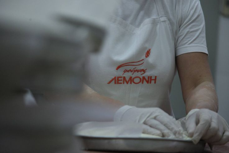 Every day experienced hands prepare our traditional pies using handmade fyllo pastry, fresh and local ingredients