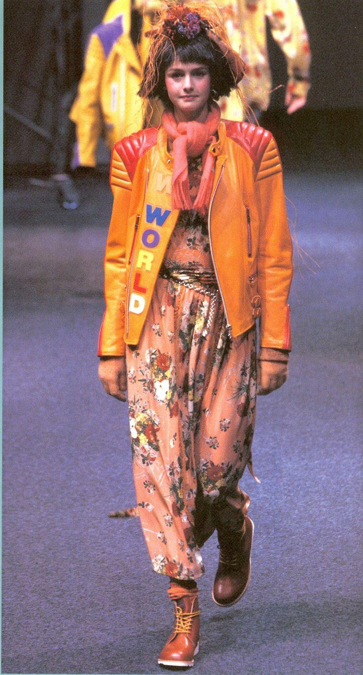 Kaneko Isao/Wonderful World Fall/Winter 1999