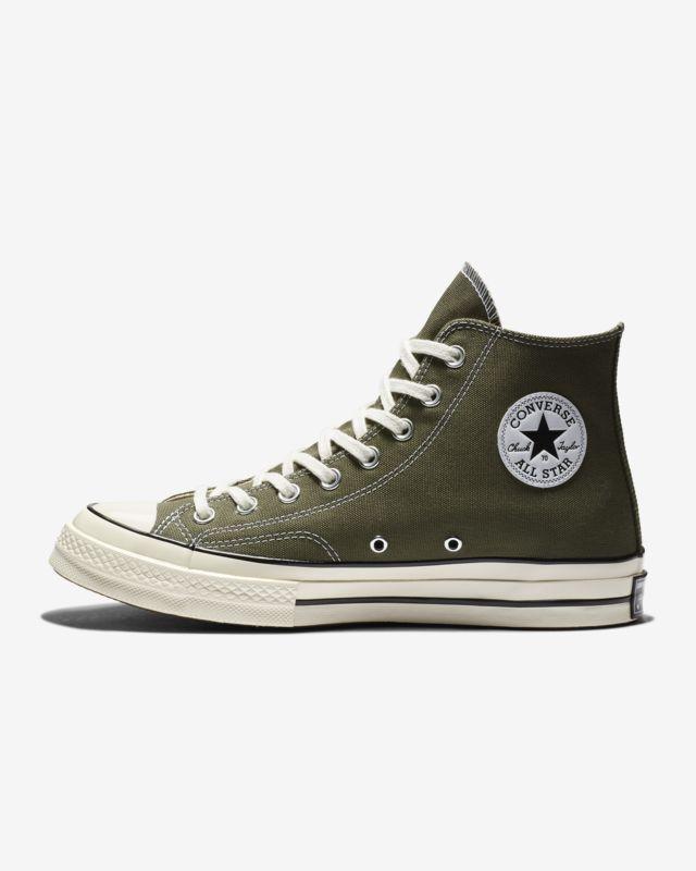 f1d2e69de756f1 Converse Chuck 70 High Top Unisex Shoe W7