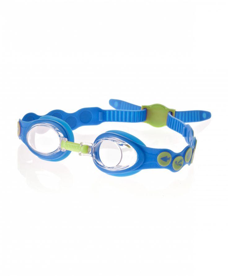 Speedo blå svømmebriller