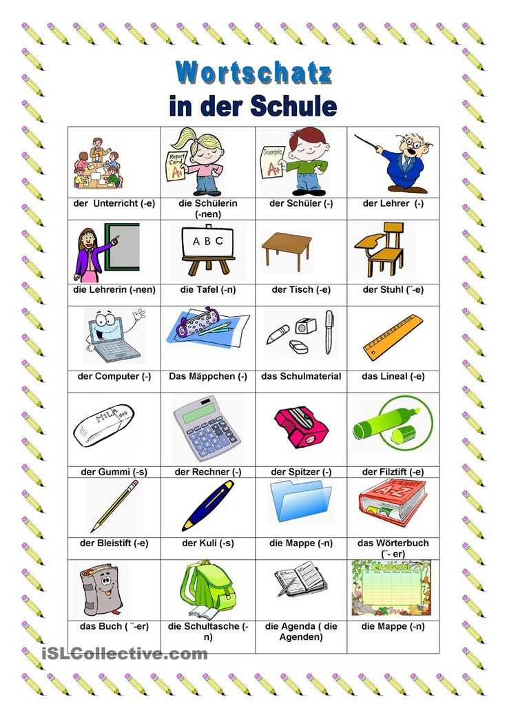 8 best schule german lessons images by b sz on pinterest german language learn german and. Black Bedroom Furniture Sets. Home Design Ideas