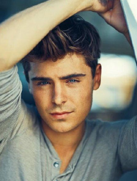 Ok Ok, yes, it's a guilty pleasure, but c'mon ..... Zac Efron!! :)
