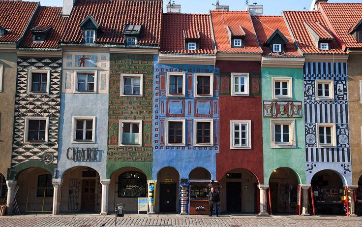 Stary rynek, Poznań