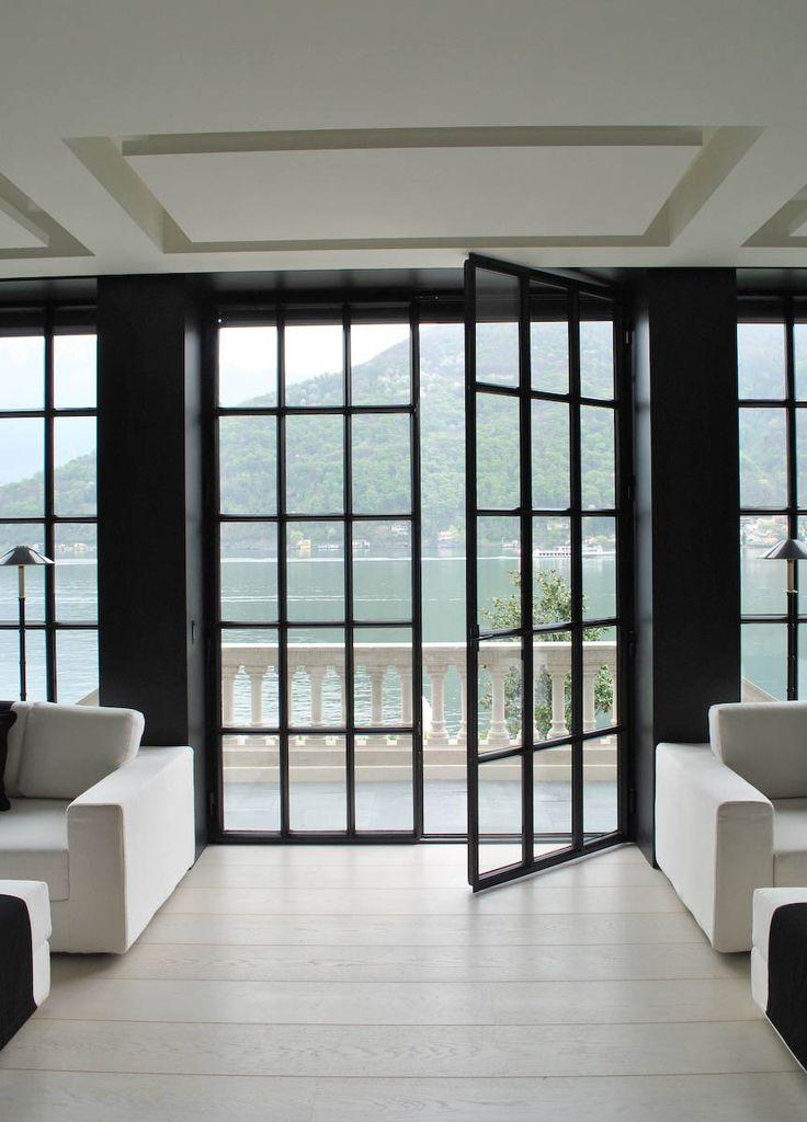 Doors Design: 101 Best Black Doors..... Images On Pinterest