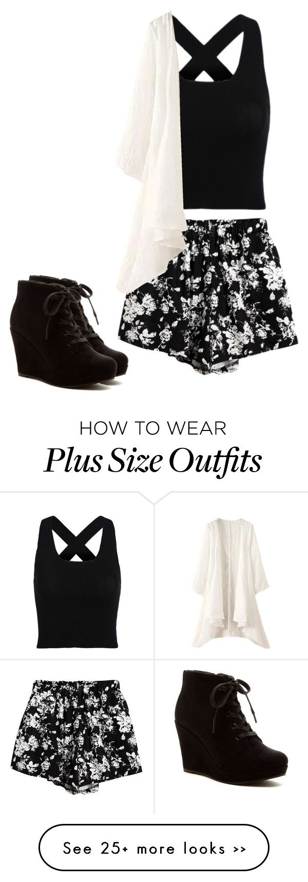 """Girlie"" by spunkyandunique368 on Polyvore"