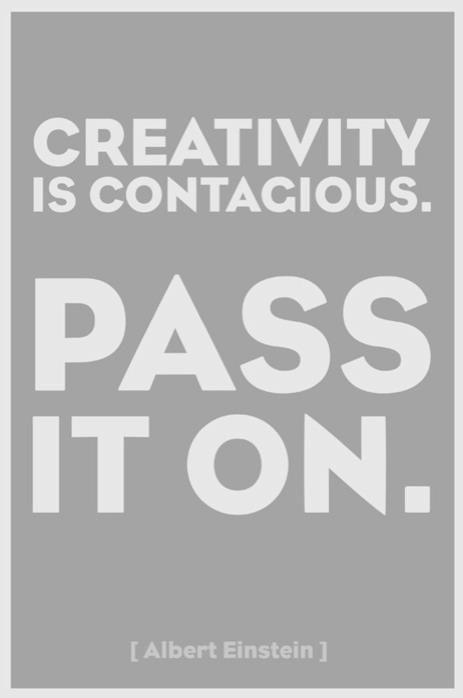 Light the spark of creativity! #creativitiy #children #family #ilovemykids #parenttips #parentadvice #quote