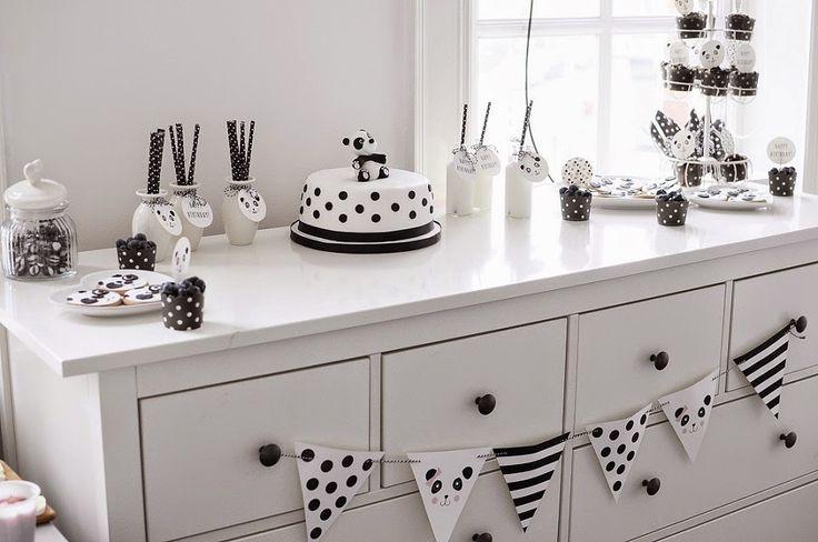 """""""Perfekcyjną mamą być"""" wyzwanie każdej mamy :): Dekoracje urodzinowe dla dzieci DIY inspiracje"""