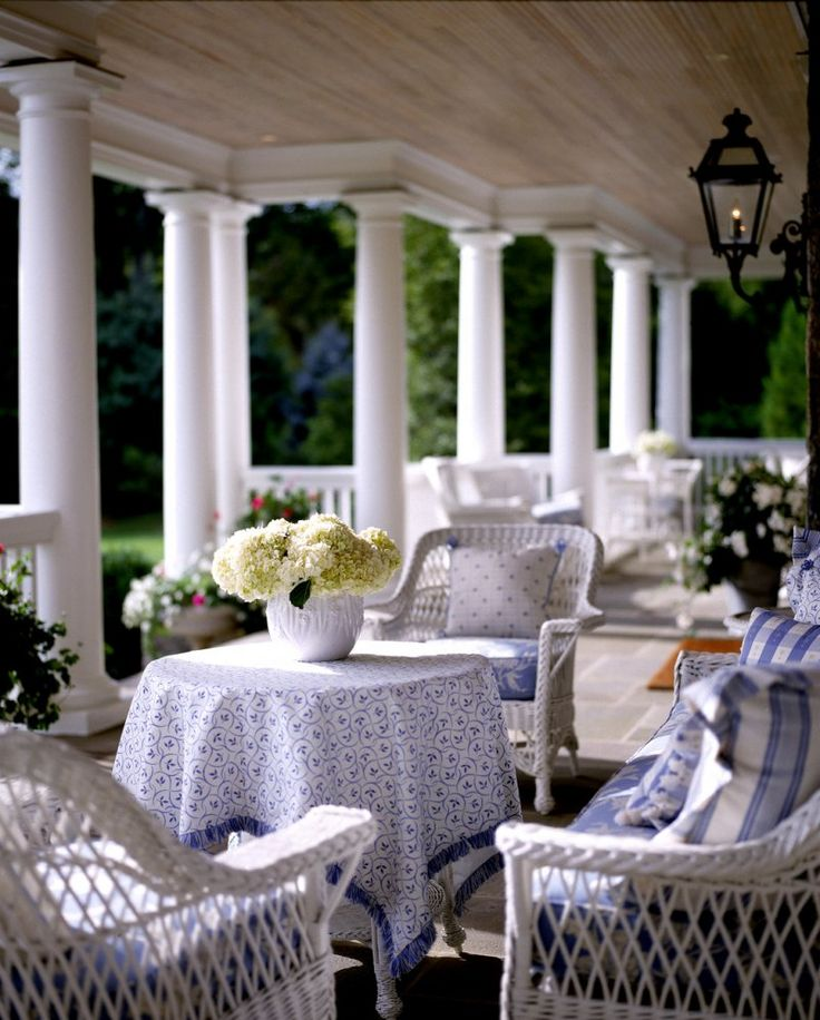 25 Great Porch Design Ideas: Best 25+ Southern Porches Ideas On Pinterest