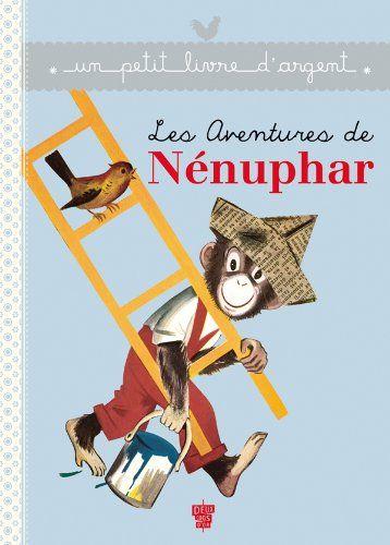 les aventures de nénuphar (enfance)