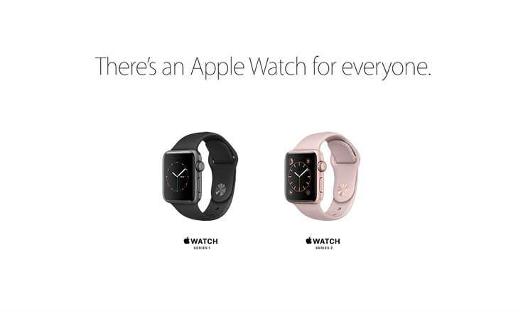 Apple Watch at AT&T – Price, Features & Specs